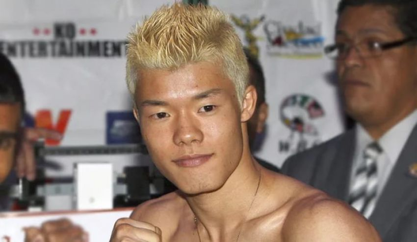 Экс-чемпион Томоки Камеда вернулся, деклассировав Таватчаи