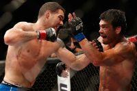Видео боя Крис Вайдман – Лиото Мачида UFC 175