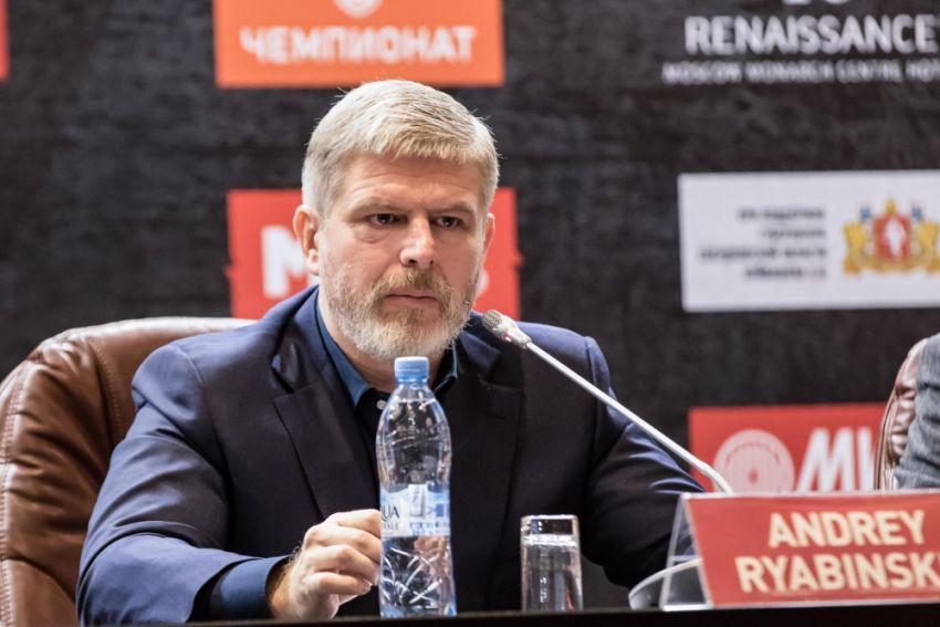 Компания «Мир бокса» подписала контракты с двумя российскими боксёрами