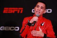 Оскар Вальдес ожидает непростую защиту титула