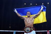 """Роберт Гарсия: """"Я уверен, что Усик - самая большая звезда в Украине"""""""