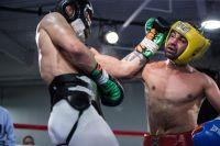 11 огненных спаррингов между боксерами и бойцами ММА