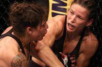 Марина Мороз победила Майру Буэно Сильву на UFC Fight Night 170