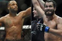 """Леон Эдвардс: """"Я просил UFC сделать бой с Масвидалем пятираундовым"""""""