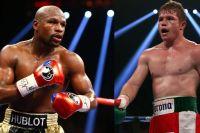 Флойд Мейвезер отказался признавать Альвареса лицом бокса и заявил, что видит в этой ипостаси другого бойца