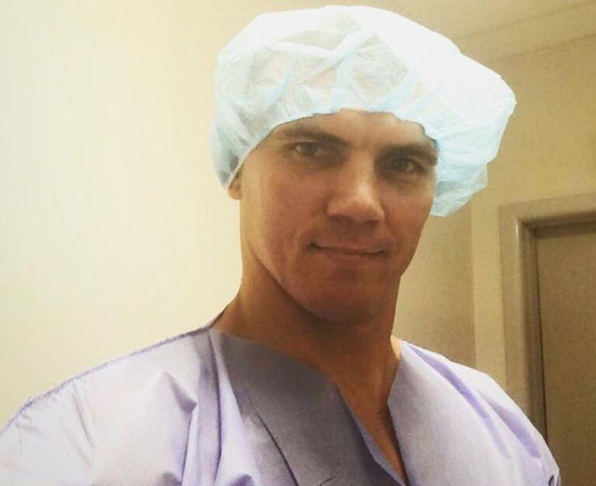 Матеуш Мастернак рассказал, как проводил бои с травмированным глазом