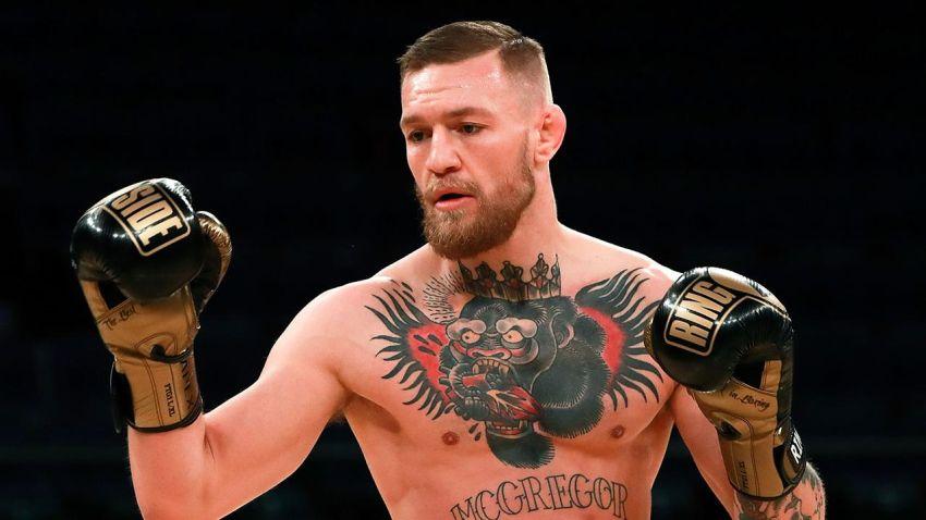 Боксер Люк Килер прокомментировал слухи о своем поединке против МакГрегора в декабре