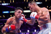 WBA назначили матч-реванш между Марио Барриосом и Батыром Ахмедовым