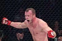 Инсайдер: следующим соперником Шлеменко станет экс-чемпион Bellator