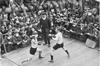 COVID-19 не первая пандемия, отразившаяся на боксе