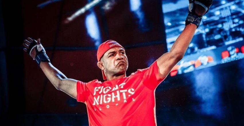 Камил Гаджиев - о контракте Диего Брандао с Fight Nights Global и ACA
