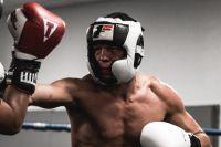 InstaMMA 25 марта 2019: Бен Аскрен тренируется с олимпийским чемпионом по борьбе, встреча Андрея Корешкова и Василия Ломаченко
