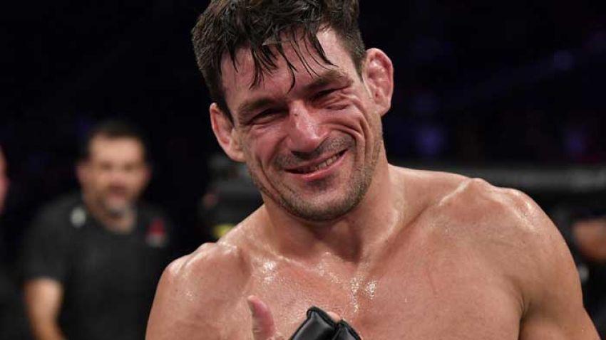 UFC не будет продлевать контракт с Демианом Майей