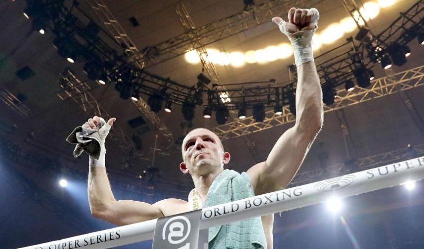 Бремер: «Способен хорошо боксировать в 39 лет»