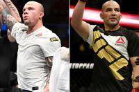 Прямая трансляция UFC on ESPN+ 29: Энтони Смит – Гловер Тейшейра