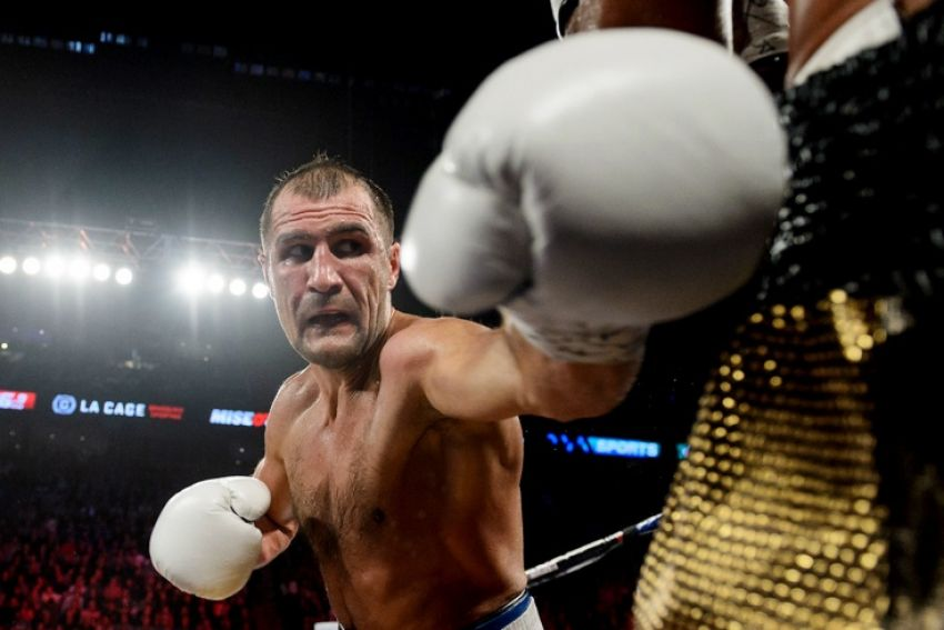 "Bob Arum on Kovalev's failed doping test: ""I'm stunned"""