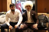 Ризван Магомедов - о российских бойцах, которые вскоре окажутся в UFC