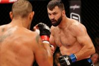 """Андрей Орловский: """"Благодарю UFC и Дану Уайта за то, что не дают мне сидеть без дела"""""""