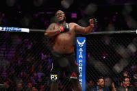 Даниэль Кормье встретится с Дерриком Льюисом 3 ноября на UFC 230