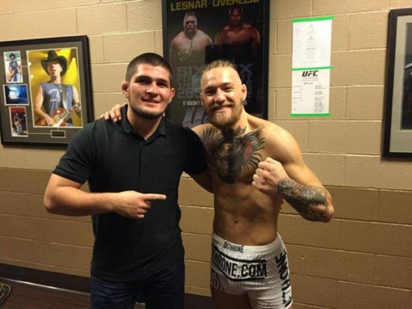Топ-5 боев, которые могут состояться на турнире UFC в России
