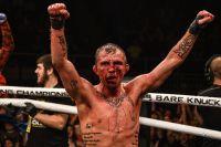 Джейсон Найт хочет провести боксерский матч с Полом Малиньяджи