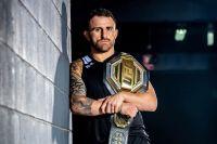 Александр Волкановски сделал заявление после победы в реванше с Холлоуэем на UFC 251