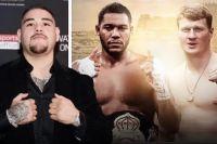 Победитель боя Поветкин - Хантер станет официальным претендентом на пояс WBA