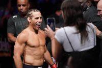 Бонусы турнира UFC on ESPN+ 13: Жермейн Де Рандами - Аспен Лэдд, Юрайа Фэйбер - Рики Симон
