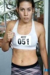 Maria Vega (La Furia)