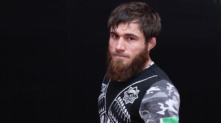 Абдул-Рахман Дудаев прокомментировал свою победу над Олегом Борисовым на АСА 99