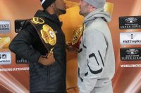 Промоутер обоих боксёров Леон Маргулес: Гассиев обладает более сильным ударом, чем Дортикос