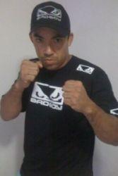 Маркос Араухо