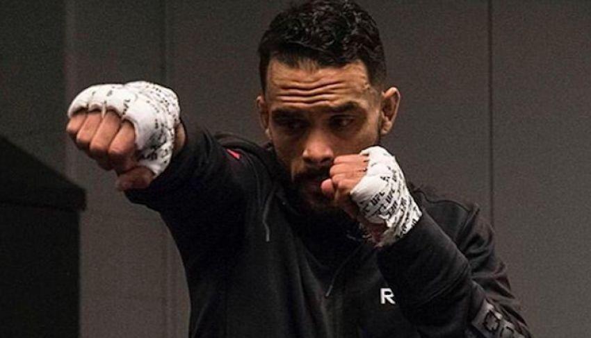 В разработке: Коди Стаманн – Роб Фонт на UFC Fight Night 153