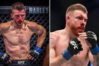Прогнозы бойцов UFC на бой Пола Фелдера и Дэна Хукера