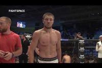 Видео боя Сайгид Изагахмаев — Владислав Шабалин GFC 14