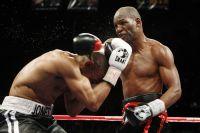 Бернард Хопкинс вызвал Джонса на бой, Рой ответил согласием