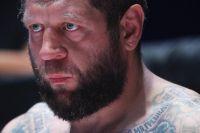 Пьяный Александр Емельяненко попал в ДТП и оказал сопротивление сотрудникам полиции