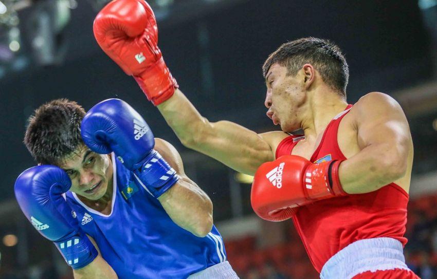 Немного статистики: Рейтинг боксёрских стран (часть 2) Любители