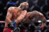 Слова Камару Усмана после победы в реванше с Хорхе Масвидалем на UFC 261