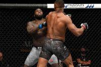 Фрэнсис Нганну уничтожил Жаирзиньо Розенструйка на UFC 249
