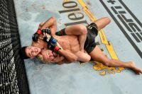 Слова Дейвисона Фигейреду после поражения Брэндону Морено на UFC 263