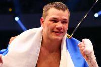 Федор Чудинов недоволен победой над Рафаэлем Бежараном