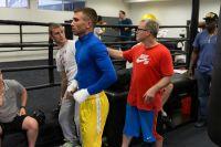 Федди Роуч: «Ломаченко боксер, а ведет себя как клоун»