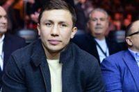 """Головкин: """"Я не переживал, что сделка на матч-реванш с Альваресом  сорвется"""""""