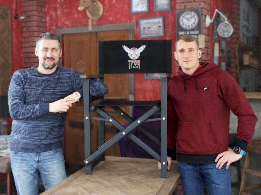 Трояновский считает участие в WBSS лучшим развитием карьеры