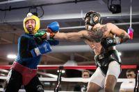 Пол Малиньяджи предложил Конору МакГрегору бой на голых кулаках