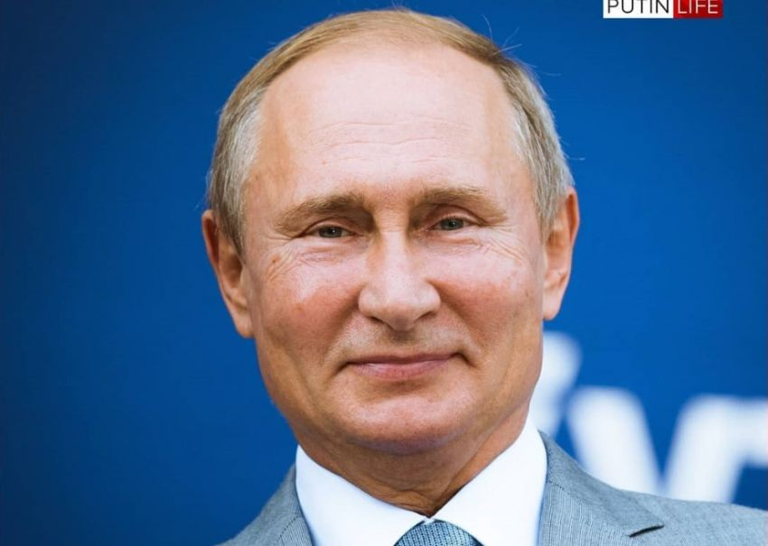 Российские боксеры поздравили Владимира Путина с Днем Рождения