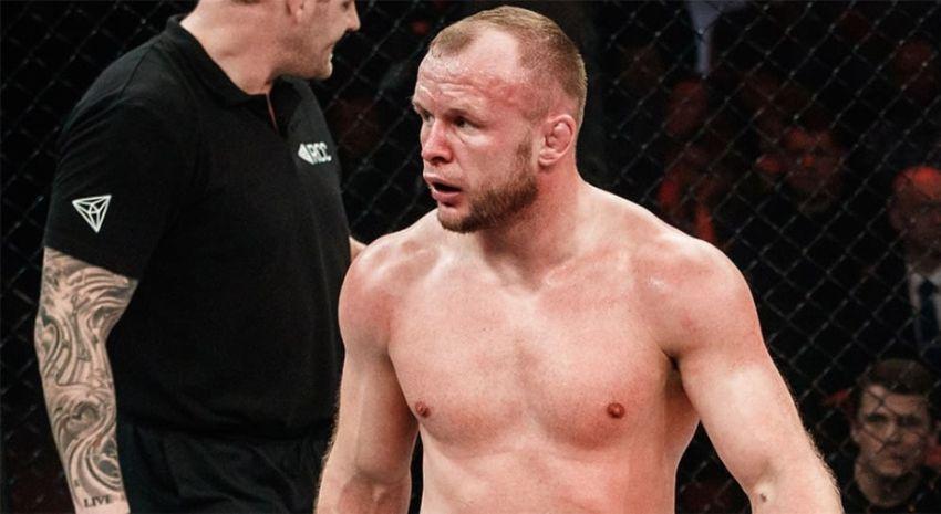 Брат Магомеда Исмаилова дал прогноз на бой Шлеменко - Сантос