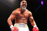 Шеннон Бриггс планирует в апреле вернуться на ринг, а уже в мае драться на голых кулаках