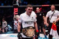 Камил Гаджиев обсудил с Балаевым возможный бой с Персидским Дагестанцем в AMC Fight Nights
